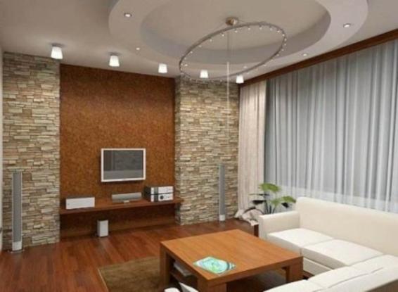 Ремонт и дизайн домов под ключ