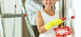 Как быстро сделать ремонт на даче?