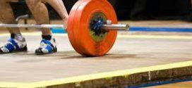 Великий мастер тяжелой атлетики