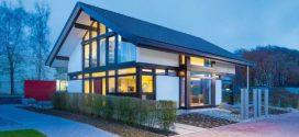 Строительство комбинированных домов с компанией Монолит Хаус