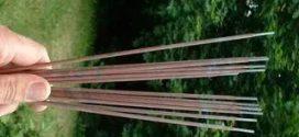 Технические характеристики электродов для сварки