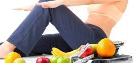 Как уменьшить вес перед соревнованиями