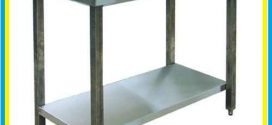 Виды оборудования из нержавеющей стали
