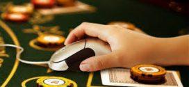 Построение тренировки для дальнейшего заработка в онлайн казино