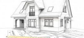 Архитектурное проектирование недвижимости