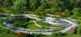 Почему ландшафтный дизайн лучше доверить профессионалам?