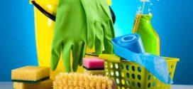 Услуги клининговых компаний: виды уборки и стоимость