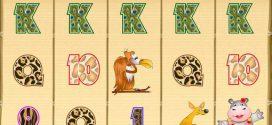 Игровой слот Fun Zoo от компании Aceking