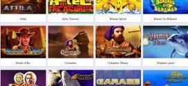 Обзор казино онлайн Вулкан Платинум