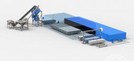 Какое оборудование необходимо для производства газобетона?