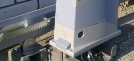 Как подобрать автоматику для откатных ворот?