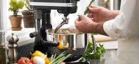 Виды кухонных миксеров