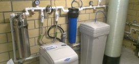 Зачем нужно устанавливать механические фильтры для очистки воды?