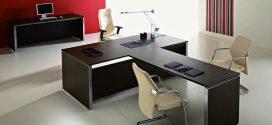 Как выбрать стол для руководителя?