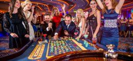 Онлайн казино: самые эксклюзивные игровые автоматы