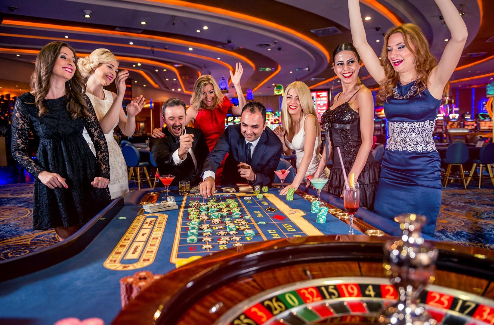 работа в онлайн казино отзывы