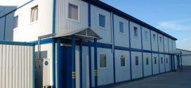 Преимущества модульных зданий