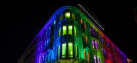 Особенности архитектурной подсветки