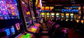 Игровые автоматы как способ заработка для нищих