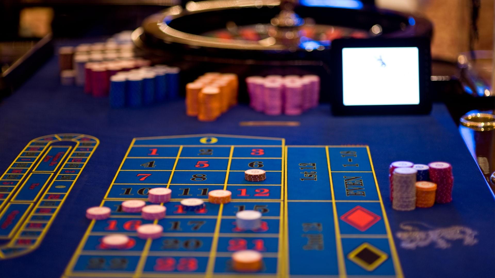 Free online casino practice