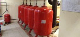 Как применяются гигиенические емкости в отоплении?