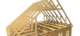 Советы, как построить долговечную и крепкую крышу