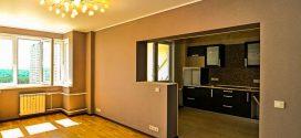 Плюсы ремонта и отделки квартиры под ключ