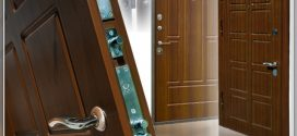 Обзор рынка металлических дверей