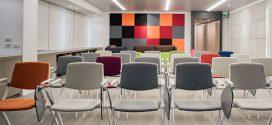 Как выбрать конференц стулья?