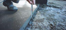 Какое оборудование необходимо для полусухой стяжки пол?