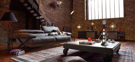 Особенности дизайна интерьера квартиры