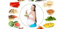 Какие продукты запрещены для беременных?
