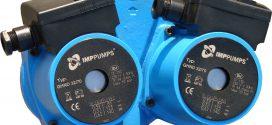 Как работает циркулярный флянцевый насос?