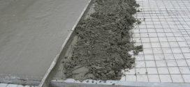 От чего зависит стоимость бетона?