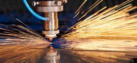 Как выполняется лазерная резка алюминия?
