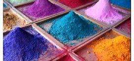 Какая бывает строительная краска?