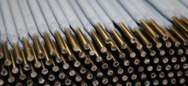 Электроды для сварки сплавов на никелевой основе