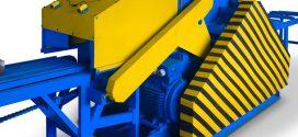 Многопильные станки: характеристики, назначение и область применения