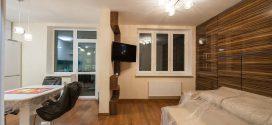 Ремонт квартиры можно выполнить с АСК Триан