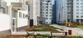 Жилой комплекс «Белые парки»