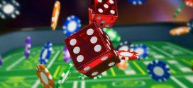 Азартные игры на сайте Вулкан