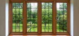 Какие бывают пластиковые окна?