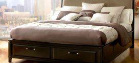 Правила выбора кровати