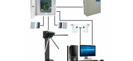 Как работают системы контроля доступа?