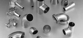 Как изготавливаются фитинги из нержавеющей стали?