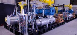 Дизельные компрессоры и их использование на производственных объектах