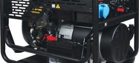 Плюсы генераторов и электростанций Fubag