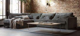 Выбираем диван в стиле лофт