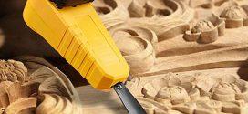 Виды деревообрабатывающего инструмента