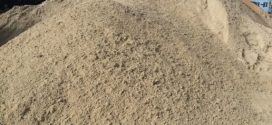 Какой песок используют для бетона?